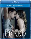 フィフティ・シェイズ・フリード コンプリート・バージョン ブルーレイ+DVD+ボーナスDVD セット【Blu-ray】 [ ダコタ…
