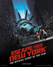 ニューヨーク1997 ジョン・カーペンターの世界(仮)