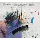 【輸入盤】シベリウス:ヴァイオリン協奏曲、ストラヴィンスキー:ヴァイオリン協奏曲、ルー・ペイ:京劇 ジジョン…