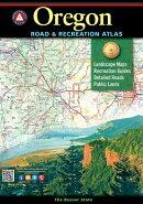 Oregon Road & Recreation Atlas [8th Edition]