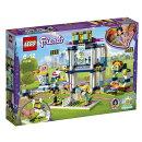 レゴ(LEGO)フレンズ ハートレイク スポーツパーク 41338