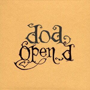open_d [ doa ]