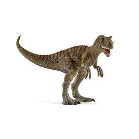 14580 シュライヒ (Schleich ) 恐竜 アロサウルス