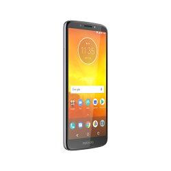 Motorola Moto E5 Flash Gray PACH0011JP