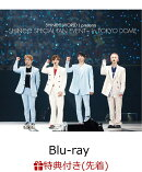 【先着特典】SHINee WORLD J presents 〜SHINee Special Fan Event〜 in TOKYO DOME(ポストカードセット付き)【Blu-ray】