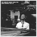 【輸入盤】Complete Ahmad Jamal Trio Argo Sessions (9CD)