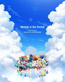 "Tokyo 7th Sisters Memorial Live in NIPPON BUDOKAN ""Melody in the Pocket""【Blu-ray】"