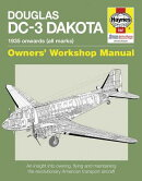 Douglas DC-3 Dakota Manual