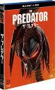 ザ・プレデター(ブルーレイ&DVD/2枚組)【Blu-ray】 [ ボイド・ホルブルック ]
