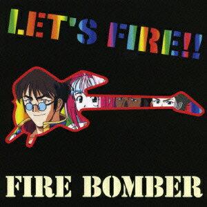 マクロス7 LET'S FIRE!! [ Fire Bomber ]