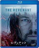 レヴェナント:蘇えりし者【Blu-ray】