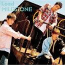 MILESTONE (初回限定盤A CD+DVD)