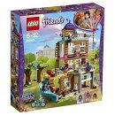 レゴ(LEGO)フレンズ フレンズのさくせんハウス 41340