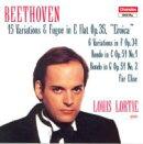 【輸入盤】ベートーヴェン:エリーゼのために他 L・ロルティ(p)