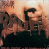 【輸入盤】ColdCheapAndDisconnected[DrillerKiller]