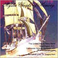 【輸入盤】Mystic Chords Of Memory: United States Navy Band
