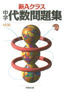新Aクラス中学代数問題集5訂版