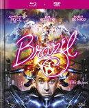 【コレクターズ・シネマブック】未来世紀ブラジル【初回生産限定】【Blu-ray】