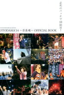 OTODAMA'14〜音泉魂〜OFFICIAL BOOK