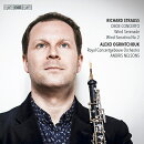 【輸入盤】オーボエ協奏曲、セレナード、ソナティナ第2番 アレクセイ・オグリンチュク、ネルソンス&コンセルトヘ…