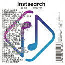 Instsearch CD No.3 DANCE Vol.1