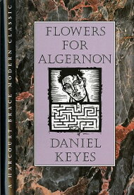 cliffsnotes on keyes flowers for algernon clark janet