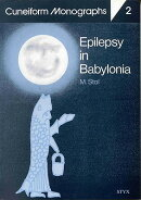 Epilepsy in Babylonia