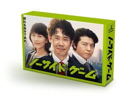 ノーサイド・ゲーム Blu-ray BOX【Blu-ray】 [ 大泉洋 ]