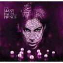 【輸入盤】Many Faces Of Prince (3CD)