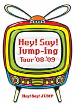 Hey!Say!JUMP/Hey!Say!Jump-ing_Tour'08-'09
