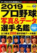 プロ野球写真&データ選手名鑑(2019)