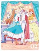 乙女ゲームの破滅フラグしかない悪役令嬢に転生してしまった… vol.02【Blu-ray】