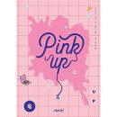 【輸入盤】6THミニ・アルバム:ピンク・アップ(Aバージョン)