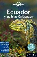 Lonely Planet Ecuador y Las Islas Galapagos