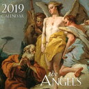 2019 Angels Wall Calendar
