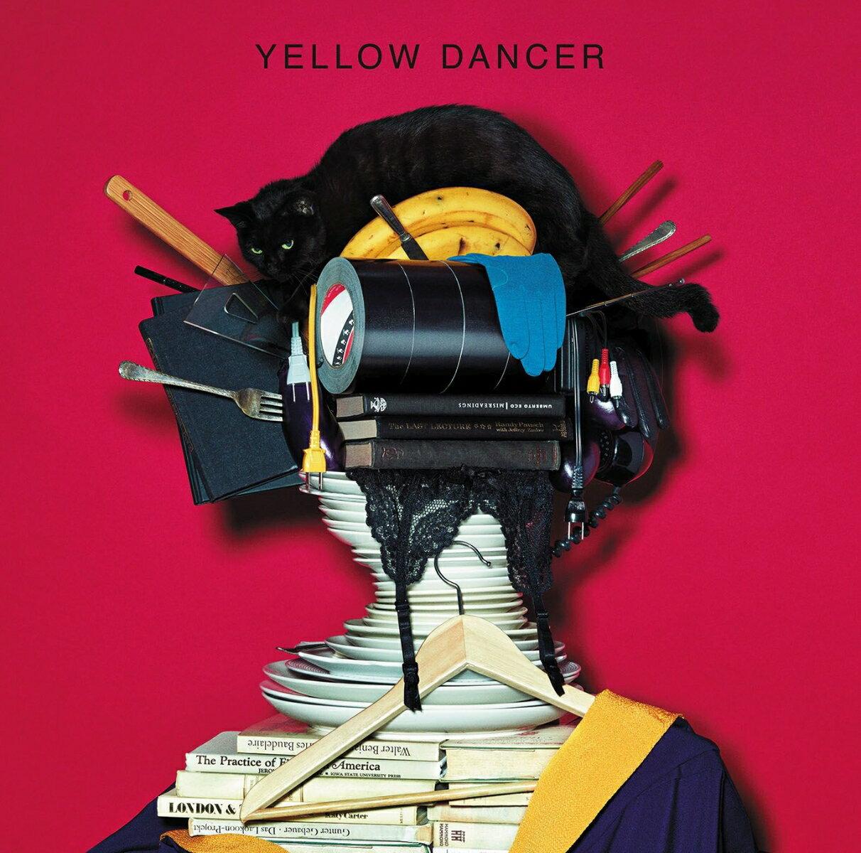 YELLOW DANCER (生産限定アナログ盤) [ 星野源 ]