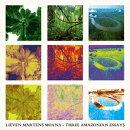 【予約】Three Amazonian Essays