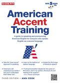 AMERICAN ACCENT TRAINING 3/E(P W/CD)