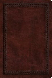 Value Compact Bible-ESV-Border Design B-ES-CRS TRU BORDER DESIGN [ Crossway Bibles ]