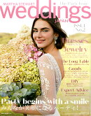 MARTHA STEWART Weddings JAPAN Number.TWO