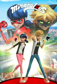 Miraculous: Tales of Ladybug and Cat Noir MIRACULOUS TALES OF LADYBUG & [ Jeremy Zag ]