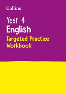 Year 4 English Targeted Practice Workbook
