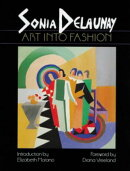 SONIA DELAUNAY:ART INTO FASHION