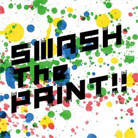 SMASH The PAINT!! (初回限定盤 CD+DVD) [ にじさんじ ]