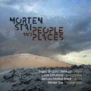 【輸入盤】People And Places