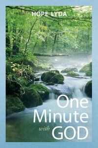 One_Minute_with_God