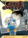 Case Closed, Vol. 9 CASE CLOSED VOL 9 (Case Closed) [ Gosho Aoyama ]