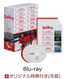 【楽天ブックス限定先着特典+先着特典】ULTRAMAN ARCHIVES ウルトラマン MovieNEX(A4ポスター3枚セット+古谷敏氏による直筆サイン入り生写真)【Blu-ray】 [ 小林昭二 ]