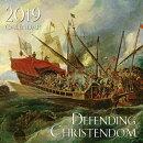 2019 Defending Christendom Wall Calendar