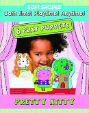 Soft Shapes Play Puppets Pretty Kitty